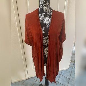 Fashion kimono cover up